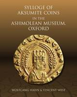 Sylloge of Aksumite Coins in the...