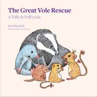 The Great Vole Rescue