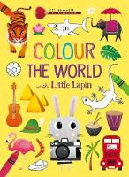 Colour the World with Little Lapin