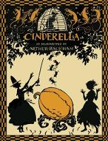 Cinderella in Silhouettes by Arthur...
