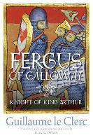 Fergus of Galloway: Knight of King...