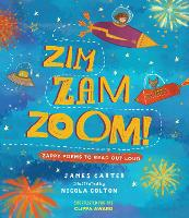 Zim Zam Zoom!: Zappy Poems to Read ...