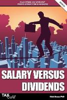 Salary Versus Dividends & Other Tax...