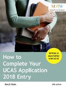 How to Complete Your UCAS Application...