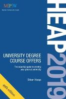 HEAP 2019: University Degree Course...