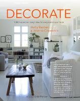 Decorate (New Edition with new cover ...