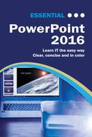 Essential Powerpoint: 2016