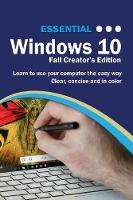 Essential Windows 10 Fall Creator's...