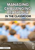 Managing Challenging Behaviour in the...