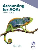 AQA A Level Year 2 Book