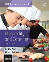 WJEC Vocational Award Hospitality and...
