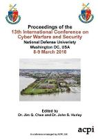 Iccws 2018 - Proceedings of the 13th...