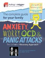 Anxiety, Worry, OCD and Panic Attacks...