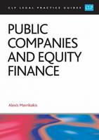 Public Companies and Equity Finance:...