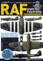 RAF WW2 Fighters: 2017: 2: Fighters