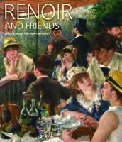 Renoir and Friends: Luncheon of the...