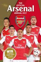 The Official Arsenal Annual: 2017