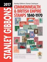 2017 Commonwealth & Empire Stamp...