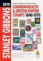 2019 Commonwealth & Empire Catalogue...
