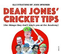 Dean Jones' Cricket Tips: The Things...
