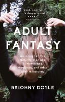 Adult Fantasy: searching for true...