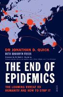 The End of Epidemics: the looming...