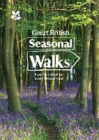 Great British Seasonal Walks