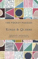 Kings and Queens: 100 Pocket Puzzles:...