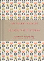 Gardens & Flowers: 100 Pocket ...