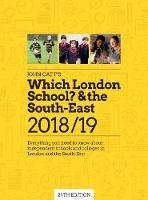 Which London School? & the South-East...