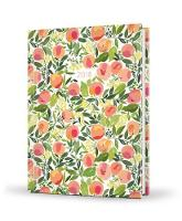 2018 Recipe Diary Peaches Design: A5...