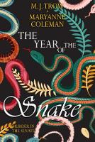 The Year of the Snake: Murder in the...