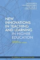 New Innovations in Teaching and...