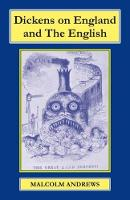 Dickens on England and the English