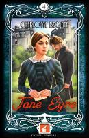 Jane Eyre - Foxton Readers Level 4 -...