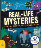Real-Life Mysteries: Can You Explain...