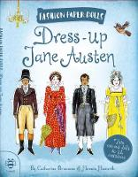 Dress-Up Jane Austen: Discover ...