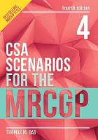 CSA Scenarios for the MRCGP, fourth...