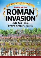 Wargame: The Roman Invasion Ad 43