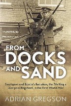 From Docks and Sand: Southport and...