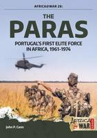 The Paras: Portugal's First Elite Force