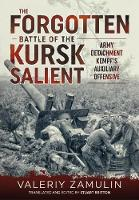The Forgotten Battle of the Kursk...