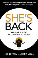She's Back: Your guide to returning ...