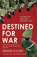 Destined for War: can America and...
