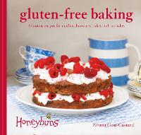 Gluten-free Baking (Honeybuns):...