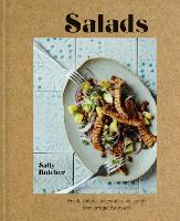 Salads: Fresh, simple and exotic...