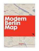 Modern Berlin Map: Guide to 20th...