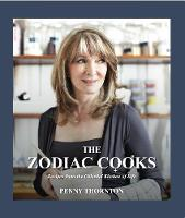 The Zodiac Cooks: Recipes from the...