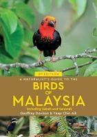 A Naturalist's Guide To Birds of...