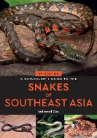 A Naturalist's Guide to the Snakes of...